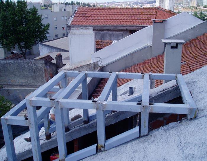 Carlos & Lacerda - Casa Carnide Lisboa