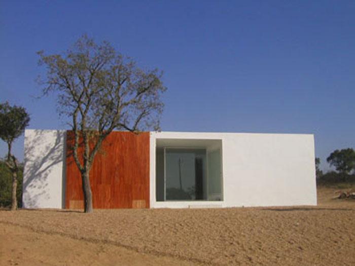 Casa Costa Alentejana