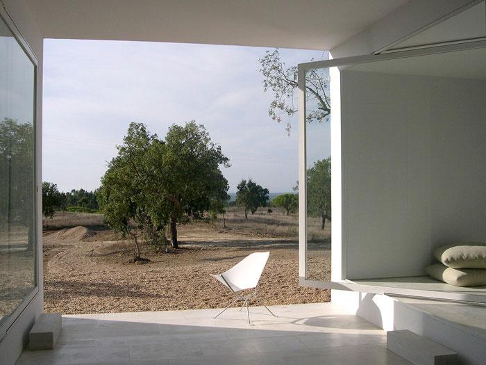 Carlos & Lacerda - Casa Costa Alentejana