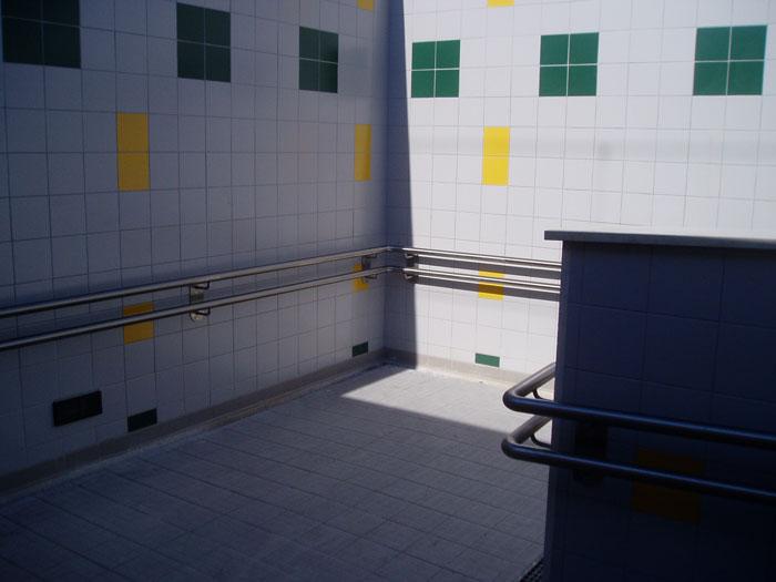 Carlos & Lacerda - Estação CP Grândola