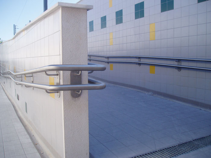 Estação CP Grândola
