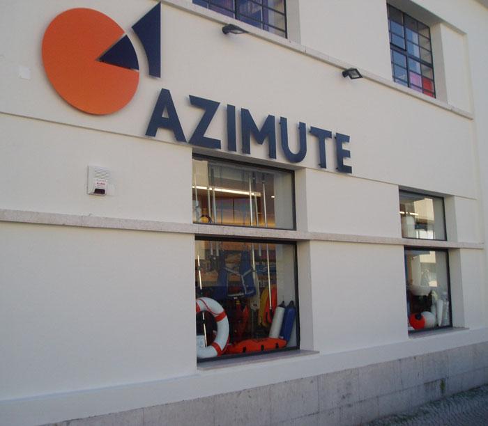 Loja Azimute Lisboa