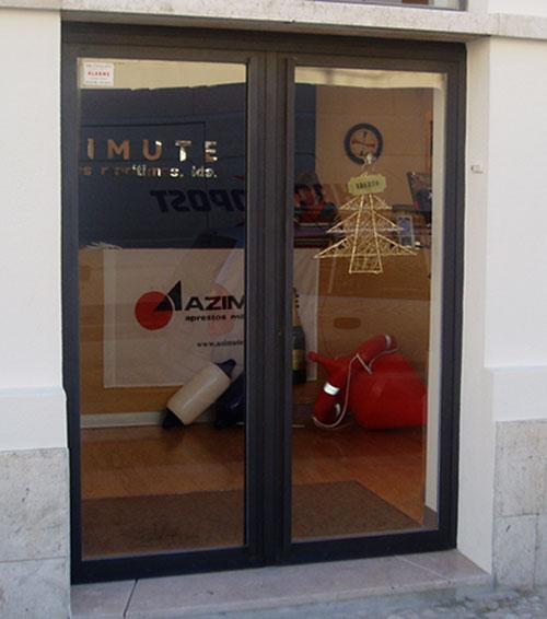 Carlos & Lacerda - Loja Azimute Lisboa