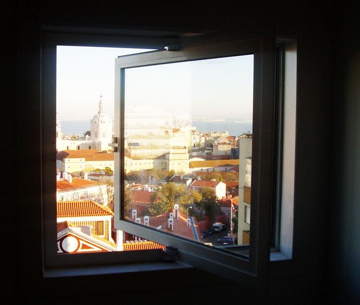 Carlos & Lacerda - Casa R. Patrocínio Lisboa