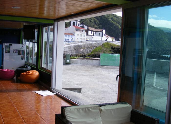 Restaurante Amigos S. Jorge Açores