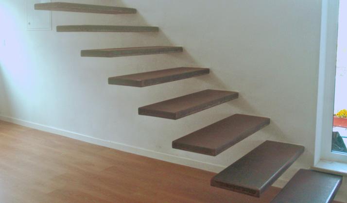 Carlos & Lacerda - Escadas em ferro